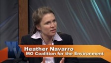 MOVP Heather Navarro